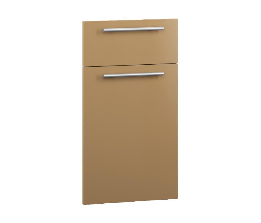 Фасад Анна ФН-40 к корпусу АСДЯ-40Мебель для кухни<br>Комплект из трех панелей для ящиков шкафа.<br><br>Длина мм: 396<br>Высота мм: 534<br>Глубина мм: 16