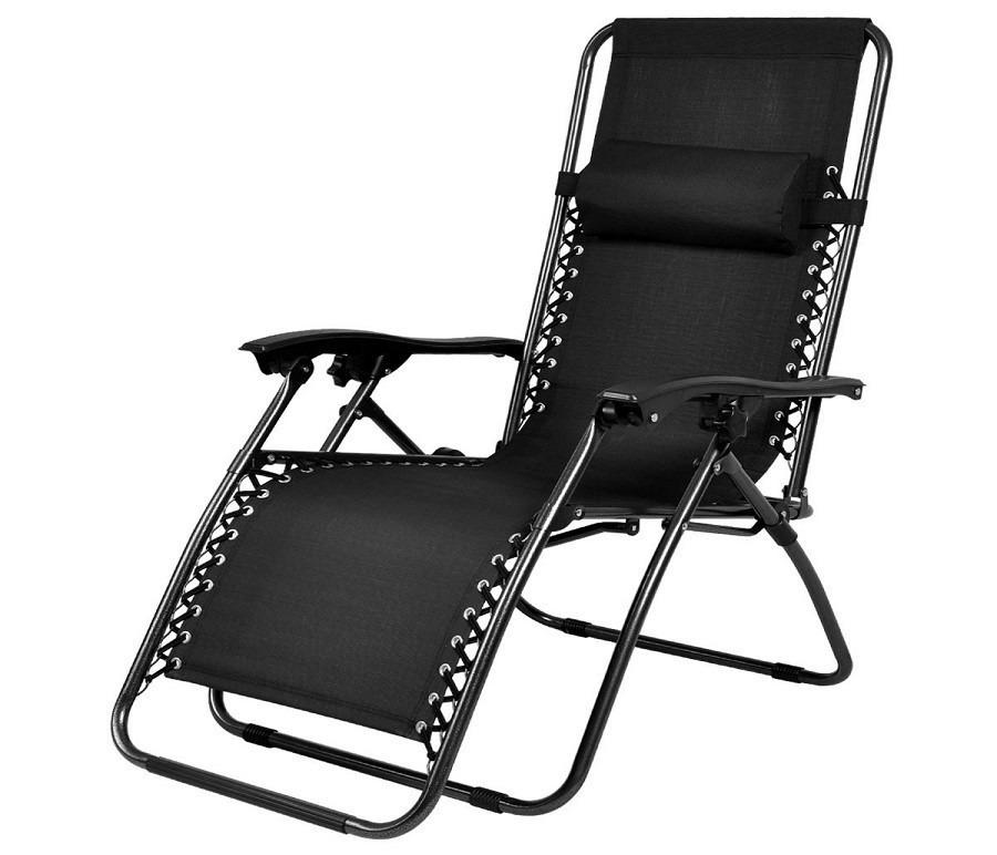 Шезлонг складной OPДачная мебель<br><br><br>Длина мм: 530<br>Высота мм: 0<br>Глубина мм: 530