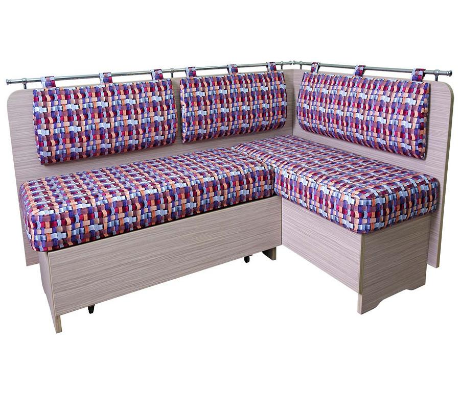 Диван Стокгольм. Правая короткая сторонаМягкая мебель<br><br><br>Длина мм: 300<br>Высота мм: 85<br>Глубина мм: 55