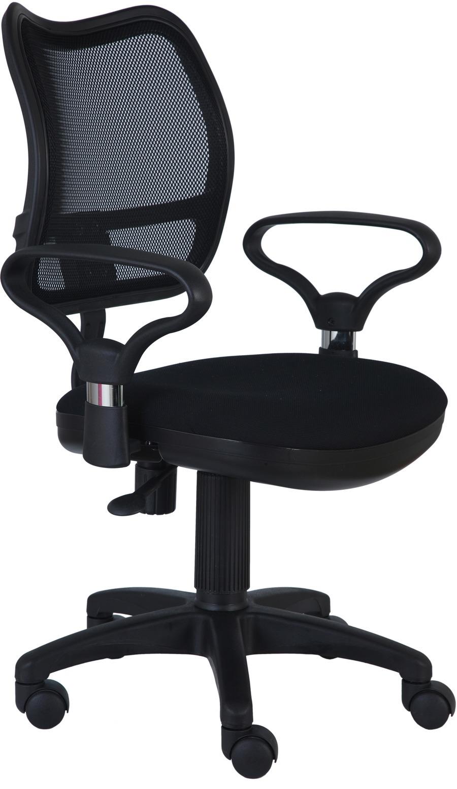 Офисное кресло CH 799 AXSNКабинет<br><br><br>Длина мм: 0<br>Высота мм: 560<br>Глубина мм: 470