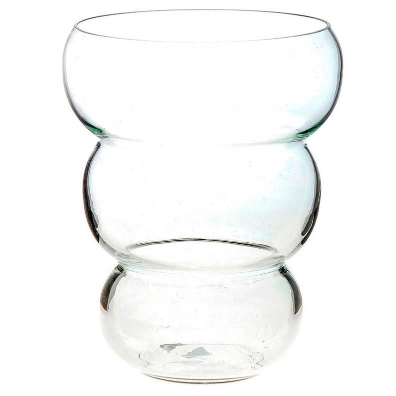 Фото - Ваза для цветов Гусеничка 26 см средняя ваза для цветов декорированная 25 см 7736 250 77 302