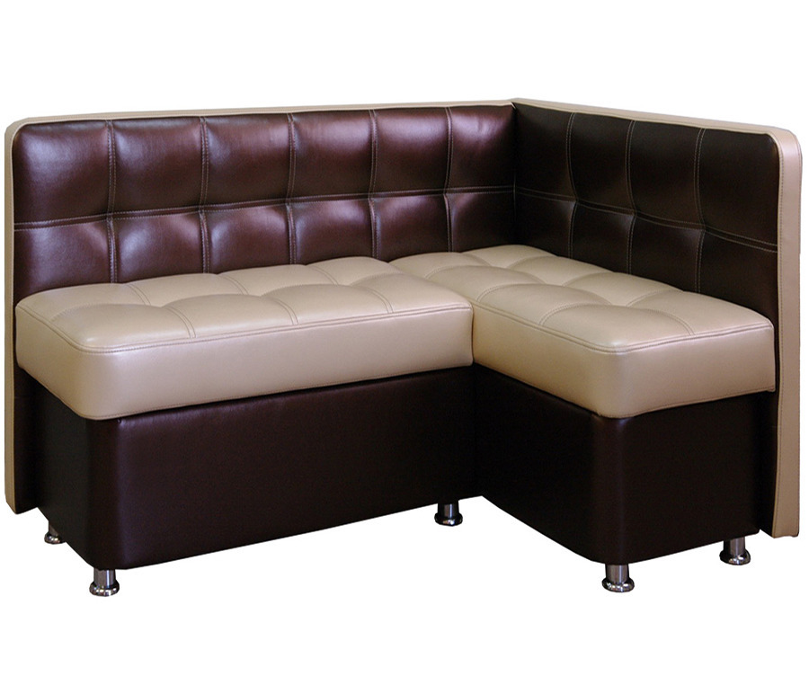 Диван Токио. Правая короткая сторона. Угловой. (150)Мягкая мебель<br><br><br>Длина мм: 270<br>Высота мм: 82<br>Глубина мм: 58