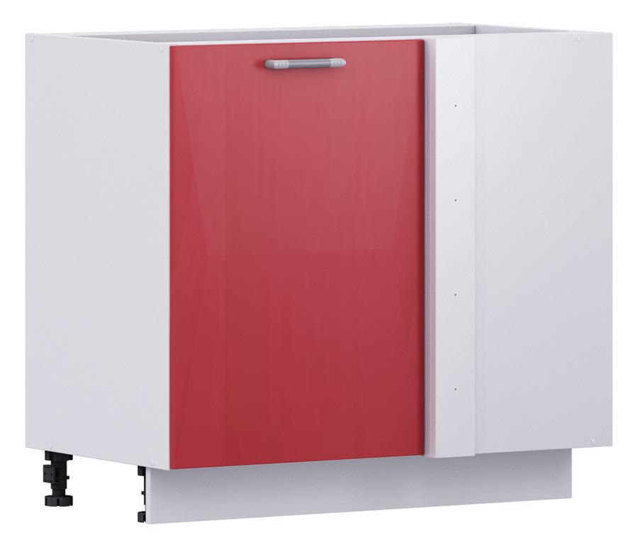 Надежда НСП-100 Шкаф-Стол приставнойМебель для кухни<br><br><br>Длина мм: 886<br>Высота мм: 820<br>Глубина мм: 547