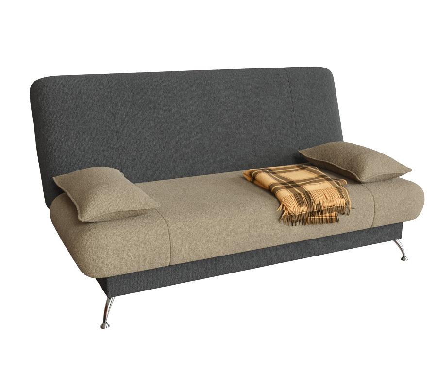 Диван книжка Лион эконом (темный велюр)Мягкая мебель<br><br><br>Длина мм: 2000<br>Высота мм: 930<br>Глубина мм: 1050