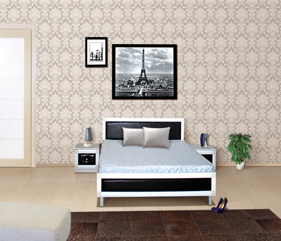 Кровать Софья-1Кровати<br><br><br>Длина мм: 1440<br>Высота мм: 750<br>Глубина мм: 2050