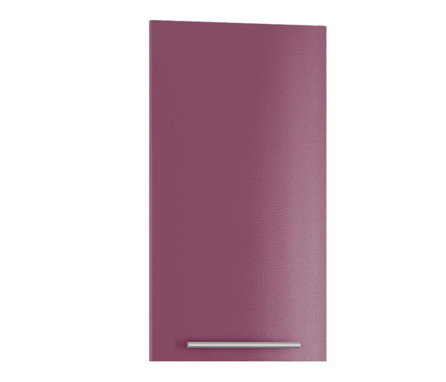 Фасад Анна Ф-40 к корпусу АС-40, АП-40, АС-80, АП-80, АПУ-60Мебель для кухни<br>Вертикальная дверца для кухонного шкафа.