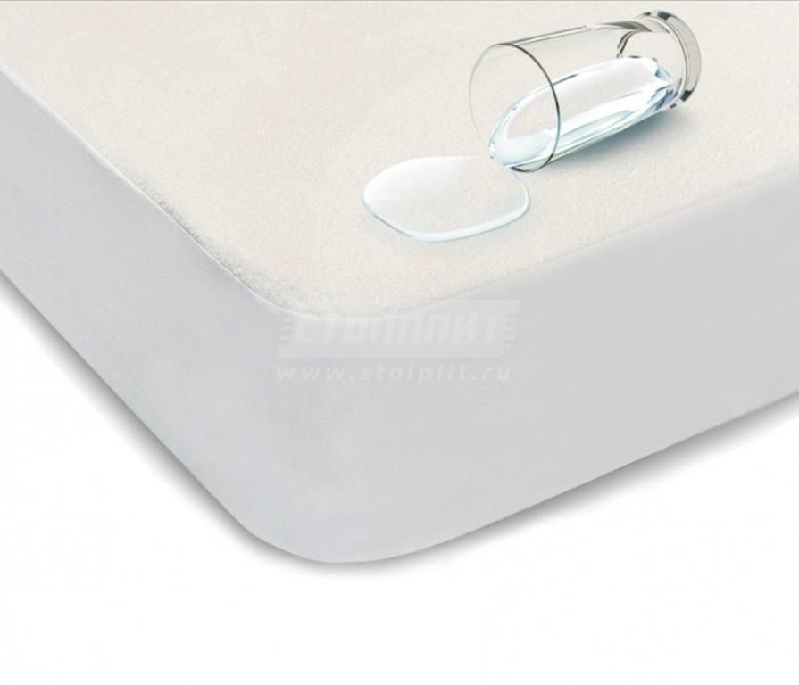 Чехол 200*090*28 Protect-a-Bed  PremiumМатрасы<br><br><br>Длина мм: 900<br>Высота мм: 280<br>Глубина мм: 2000<br>Цвет: Белый