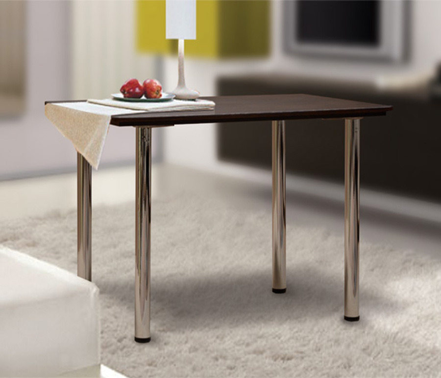 Стол обеденный 1400Столы<br><br><br>Длина мм: 1400<br>Высота мм: 742<br>Глубина мм: 800