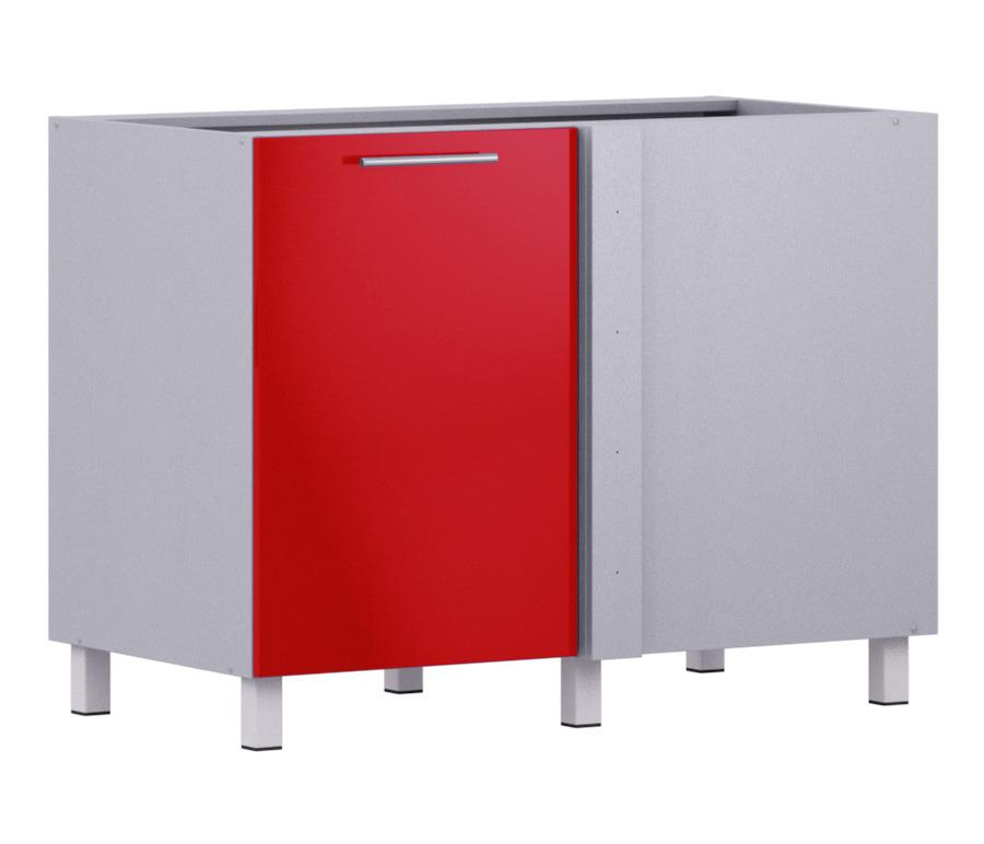 Анна АСПК-100 стол приставной с каруселью (правый, левый)Кухня<br><br><br>Длина мм: 1087<br>Высота мм: 820<br>Глубина мм: 563