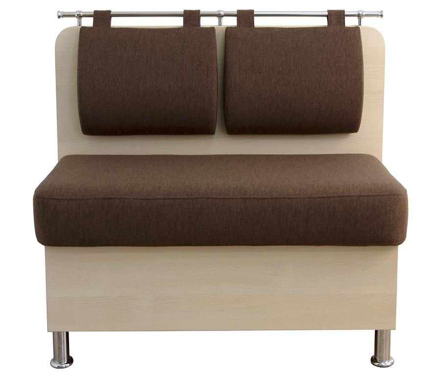 Диван Сюрприз прямой. Ёмкость для хранения.  Обивка тканьМягкая мебель<br><br><br>Длина мм: 120<br>Высота мм: 85<br>Глубина мм: 55