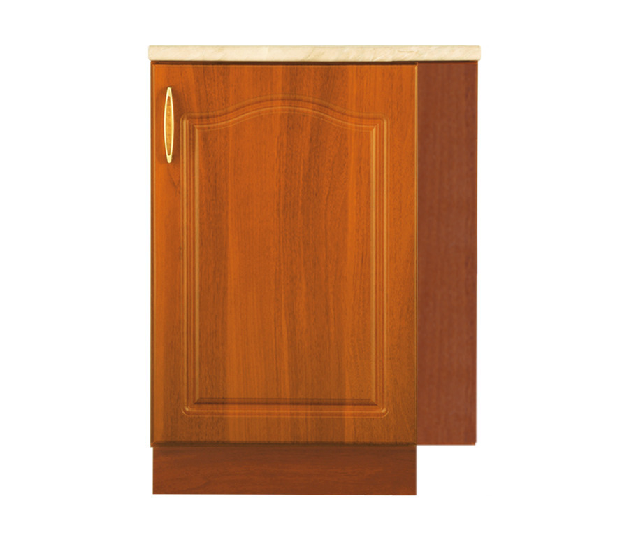 Оля В22 Шкаф-Стол торцевой (правый/левый)Мебель для кухни<br>Эргономичный одностворчатый шкаф для кухни. &#13;Дополнительно рекомендуем приобрести столешницу.<br><br>Длина мм: 300<br>Высота мм: 830<br>Глубина мм: 372