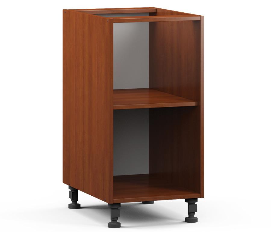 Регина РС-40 Шкаф-Стол 400Мебель для кухни<br>Корпус для кухонного шкафа.