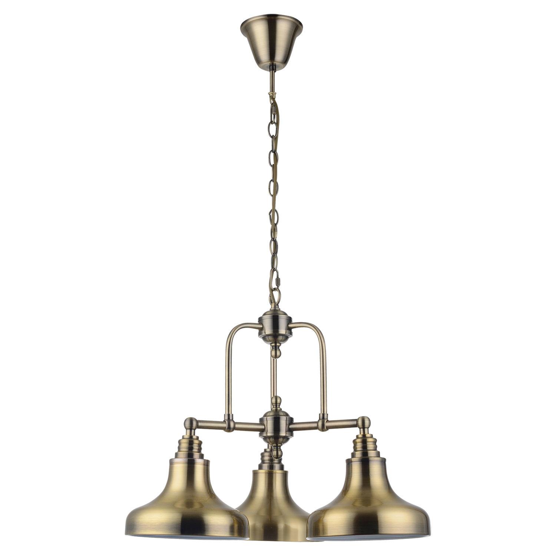 Подвесной светильник Lussole Loft Sona LSL-3003-03