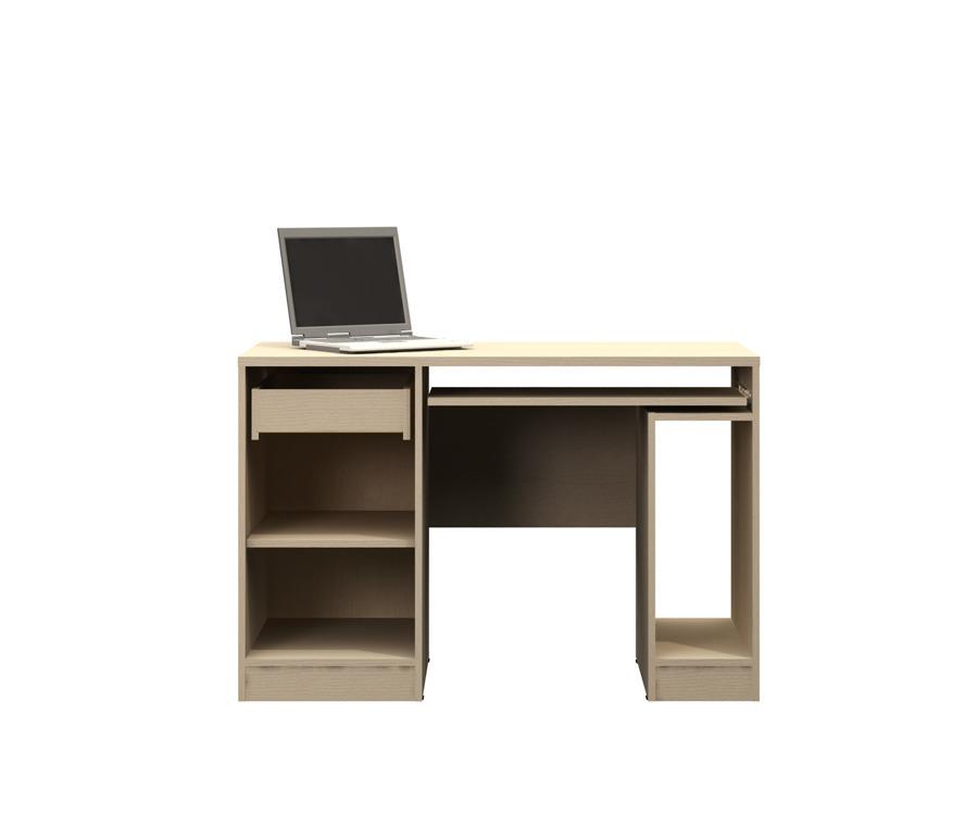 Фред СБ-1018 СтолДетские парты, столы и стулья<br>Корпус для удобного компьютерного стола.<br><br>Длина мм: 1182<br>Высота мм: 784<br>Глубина мм: 559