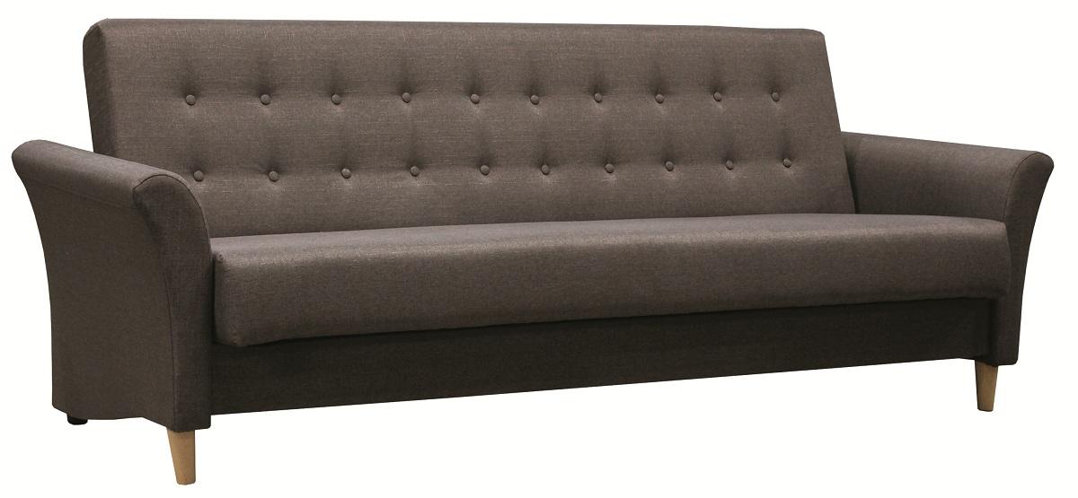 Прямой диван Клементина фото