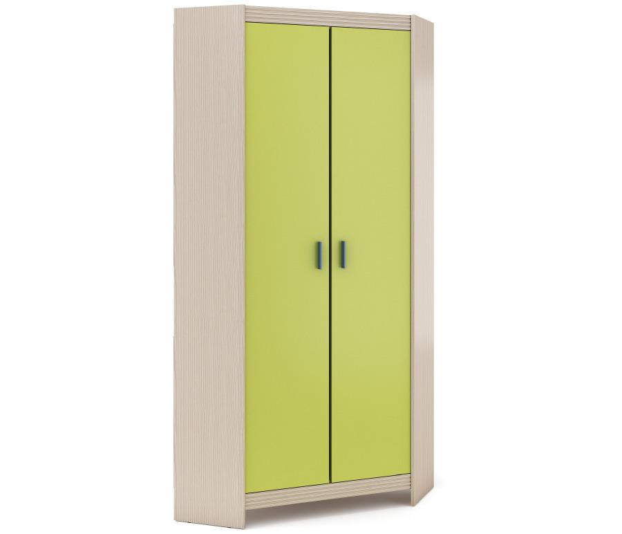 Дакота СБ-2082 ШкафДетские шкафы<br><br><br>Длина мм: 908<br>Высота мм: 2204<br>Глубина мм: 908