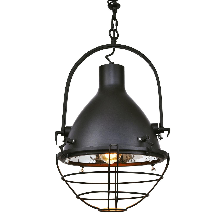 Подвесной светильник Lussole Loft Buffalo LSP-9989 подвесной светильник lussole loft port chester lsp 9891