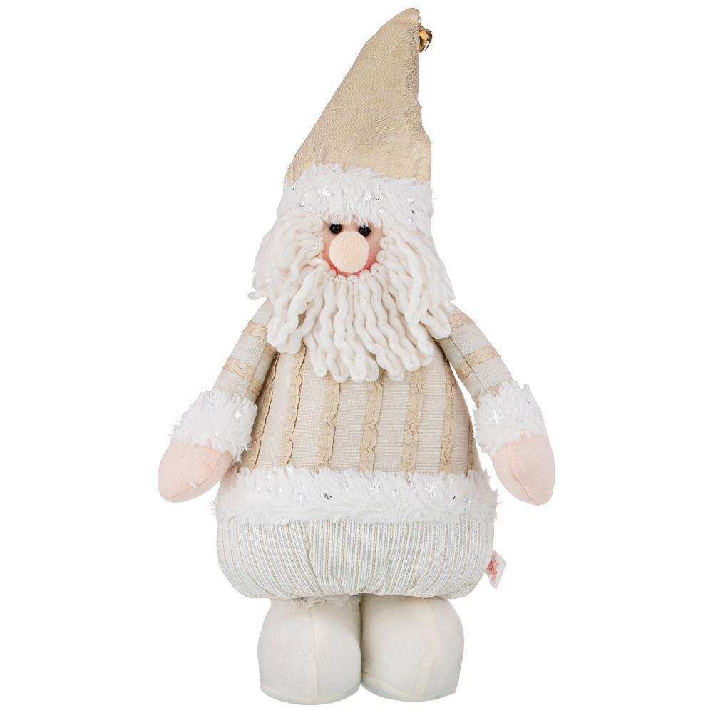 Фото - Фигурка Дед мороз 40 см фигурка дед мороз m97 дед мороз пластик текстиль красный