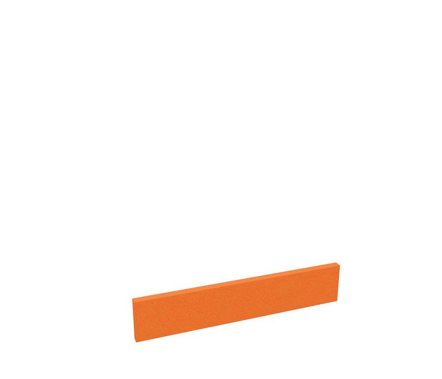 Фасад Анна ФД-60 к корпусу АСД-60Мебель для кухни<br>Деталь для отделки кухонного шкафа.<br><br>Длина мм: 596<br>Высота мм: 118<br>Глубина мм: 16