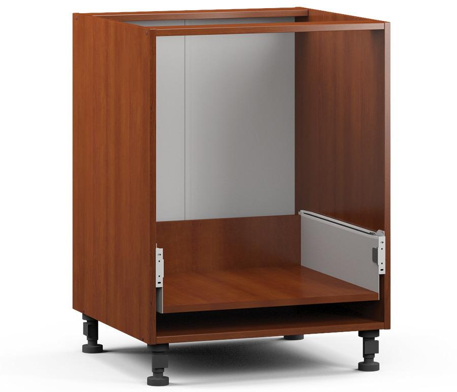 Регина РСВ-60 Шкаф-Стол 600Мебель для кухни<br>Стол 600 Регина РСВ-60 представляет собой основу для классического кухонного стола, полезный объем которого служит для хранения различных предметов. Дополнительно рекомендуем приобрести столешницу.