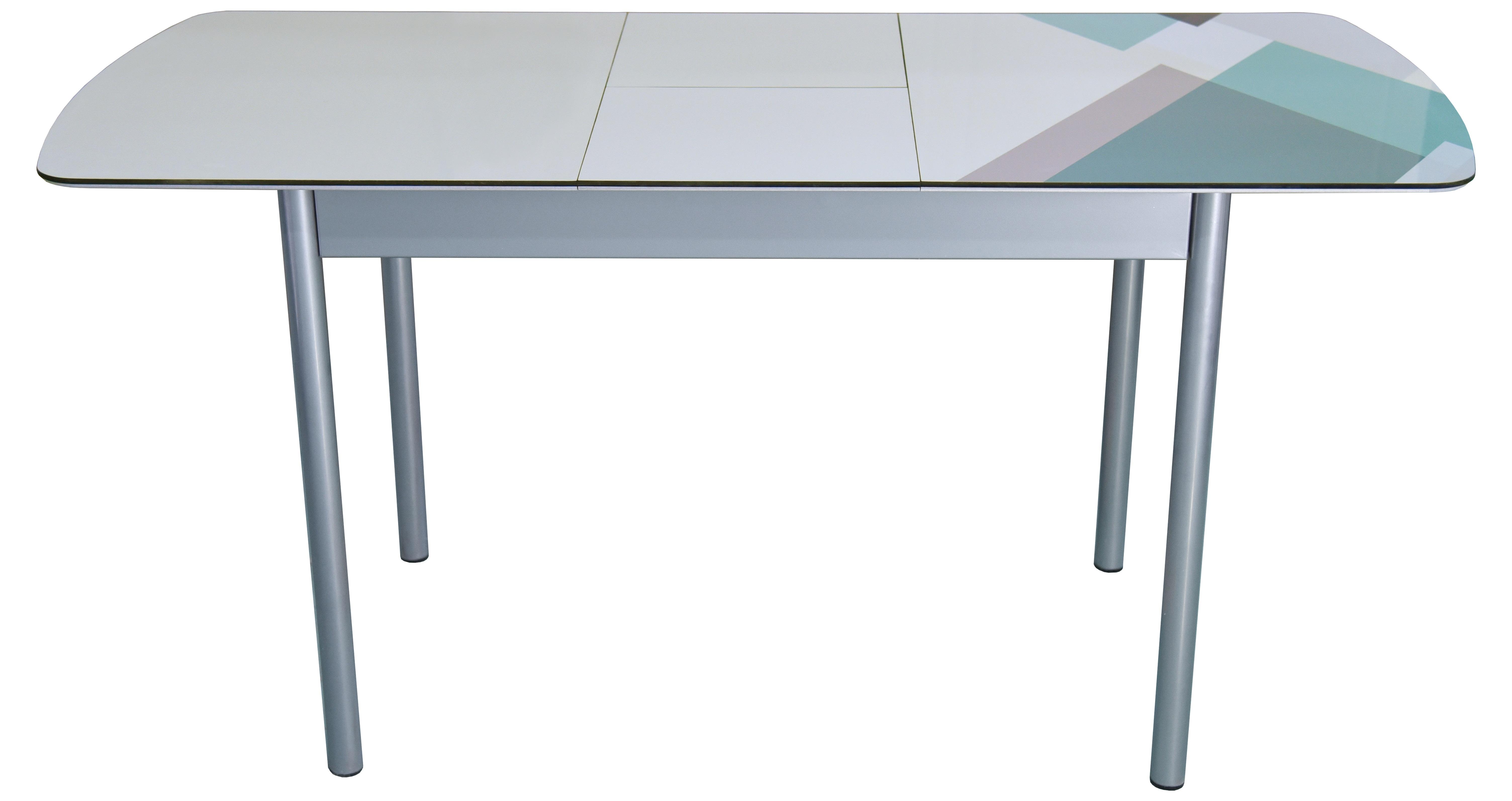 Обеденные столы AS 60 раздвижной