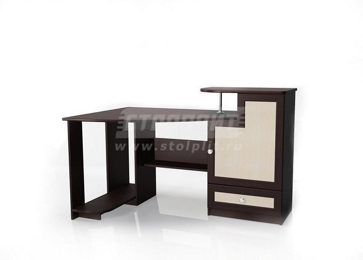 Стол для компьютера МБ – 5Компьютерные столы<br><br><br>Длина мм: 1420<br>Высота мм: 932<br>Глубина мм: 900