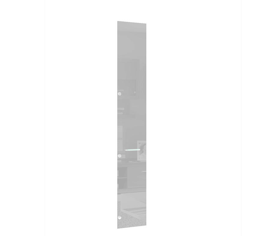 Марсель V-1068 витринаГостиная<br>Стеклянная панель для дверцы шкафа.<br><br>Длина мм: 297<br>Высота мм: 1931<br>Глубина мм: 5