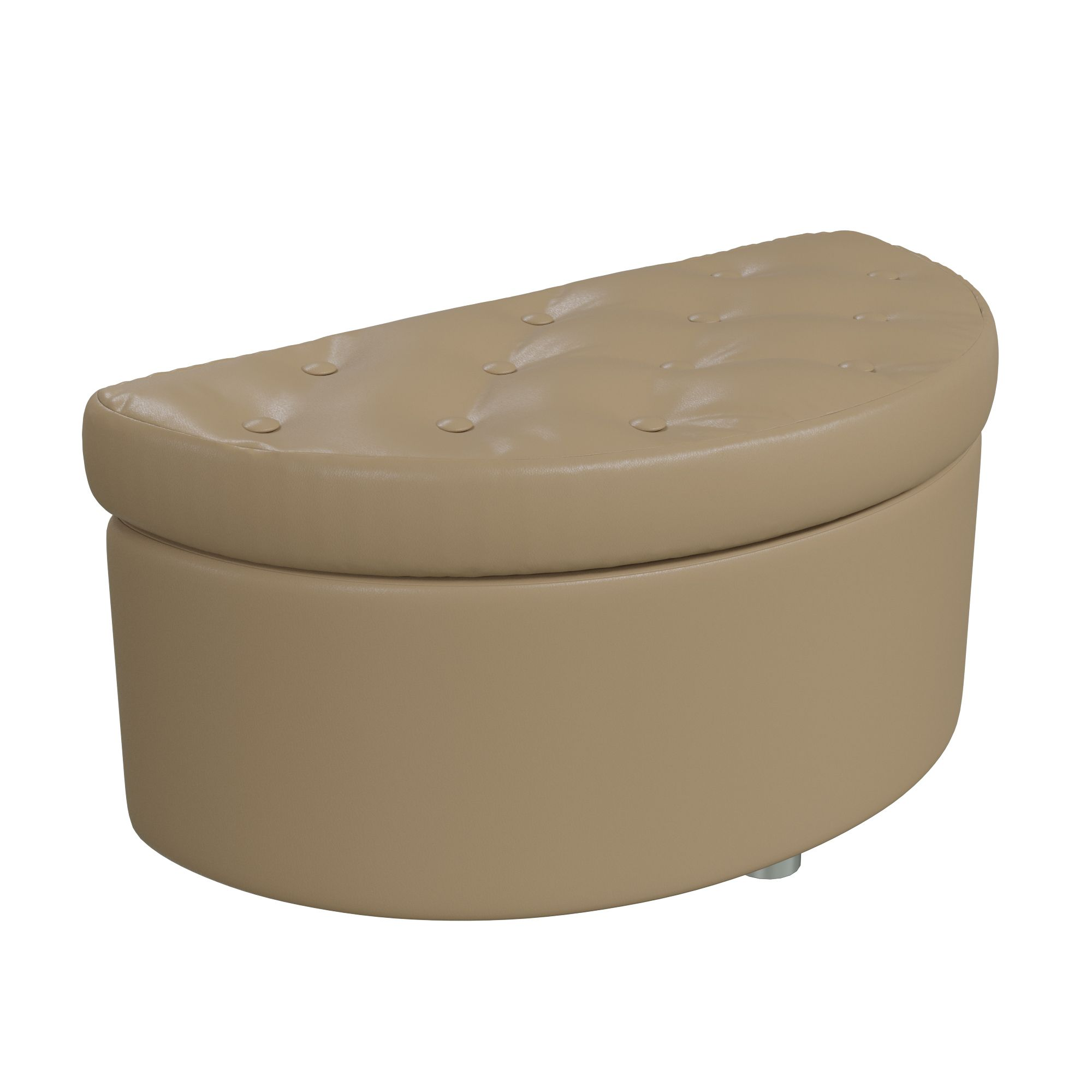 Банкетка ЛУНА 6-5115 (Кожзам ЕСО) банкетки в подольске