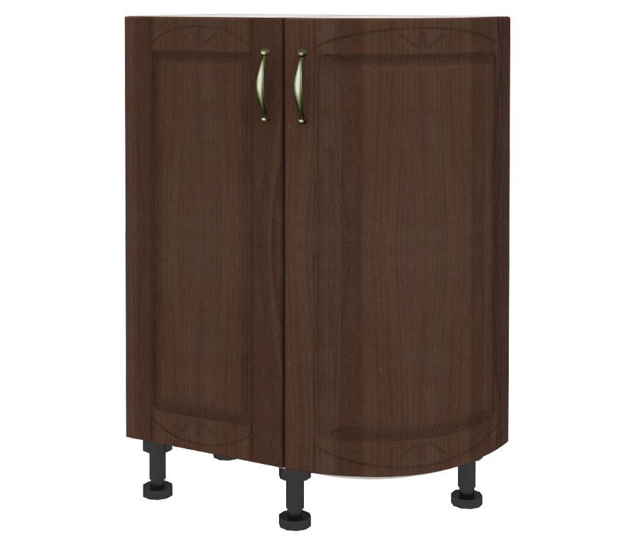 Регина РСТК-30 стол торцевой с гнутым фасадомМебель для кухни<br>Придать завершенность, а также увеличить функциональность кухонной мебели   вот основное назначение торцевого стола с гнутым фасадом РСТК-30 от кухонного гарнитура Регина.&#13;Дополнительно рекомендуем приобрести столешницу.<br><br>Длина мм: 563<br>Высота мм: 820<br>Глубина мм: 286