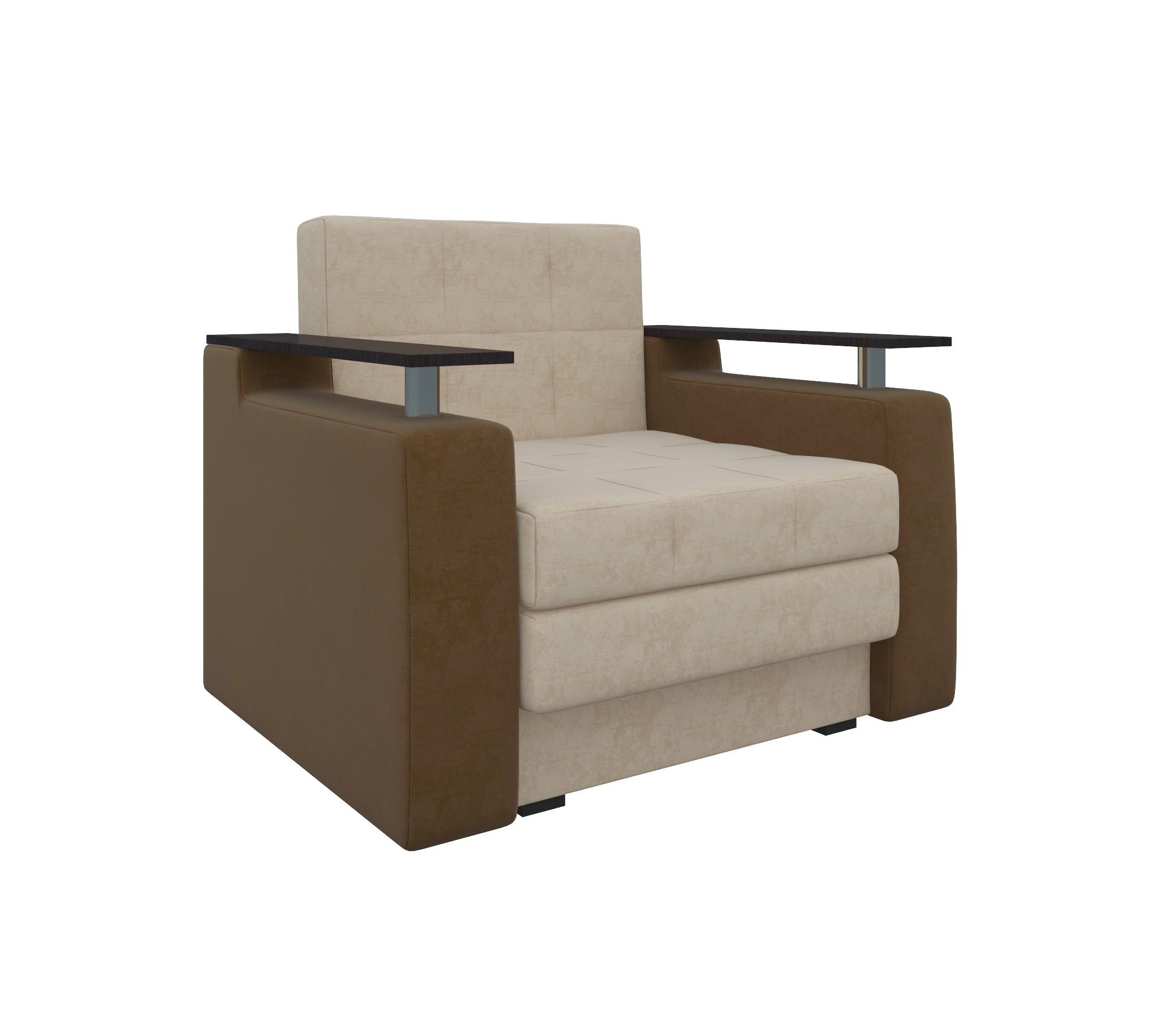 Кресло-кровать Комфорт,вельвет
