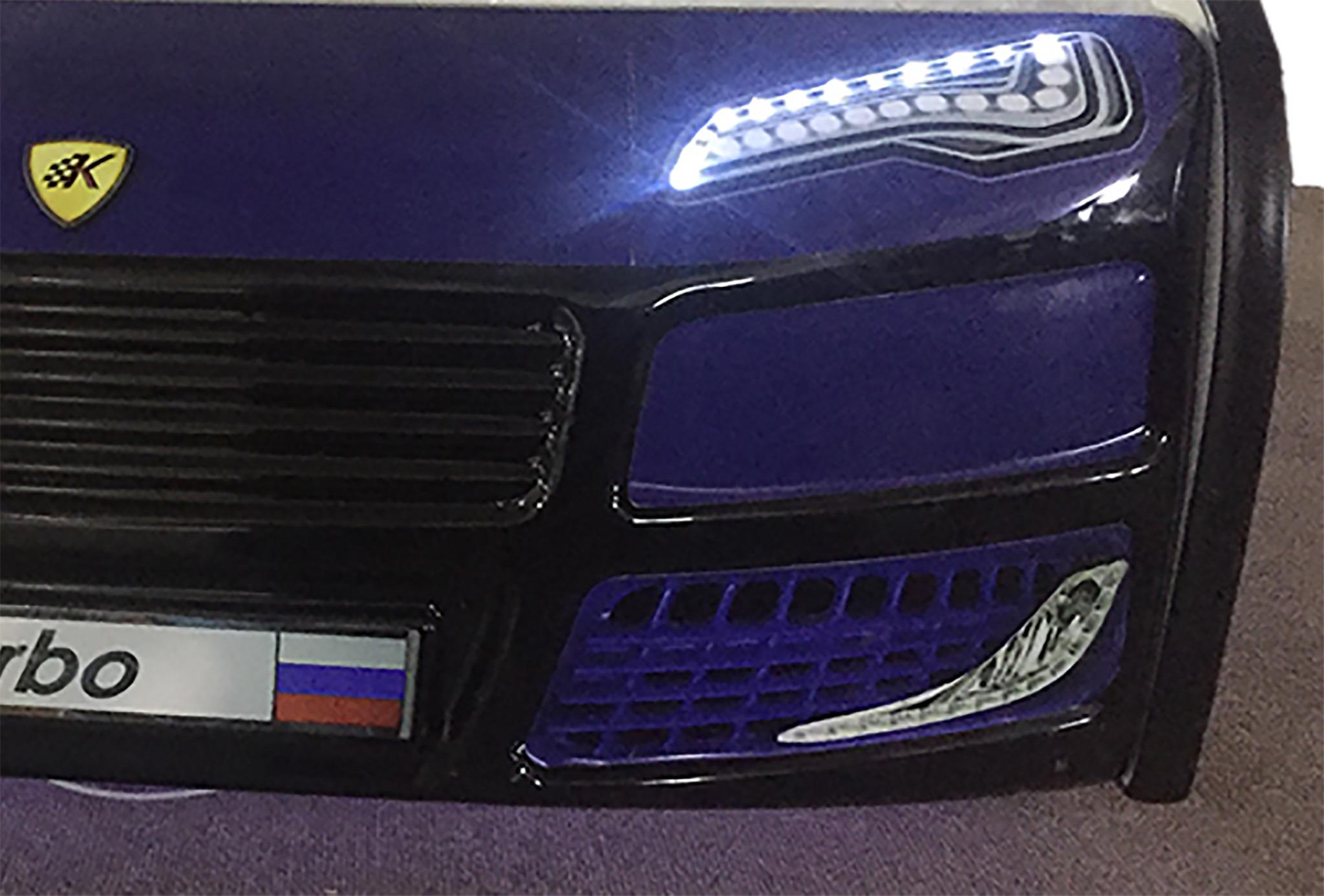 Подсветка фар (для серии Турбо) от Столплит