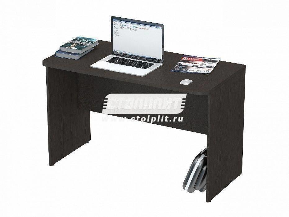 Стол компьютерный КС 2036Кабинет<br><br><br>Длина мм: 1200<br>Высота мм: 770<br>Глубина мм: 600