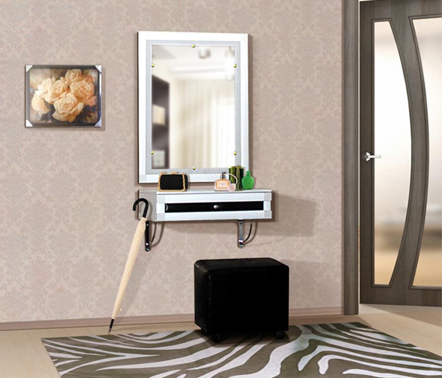 Стол туалетный  София-2Туалетные столики<br><br><br>Длина мм: 0<br>Высота мм: 0<br>Глубина мм: 380
