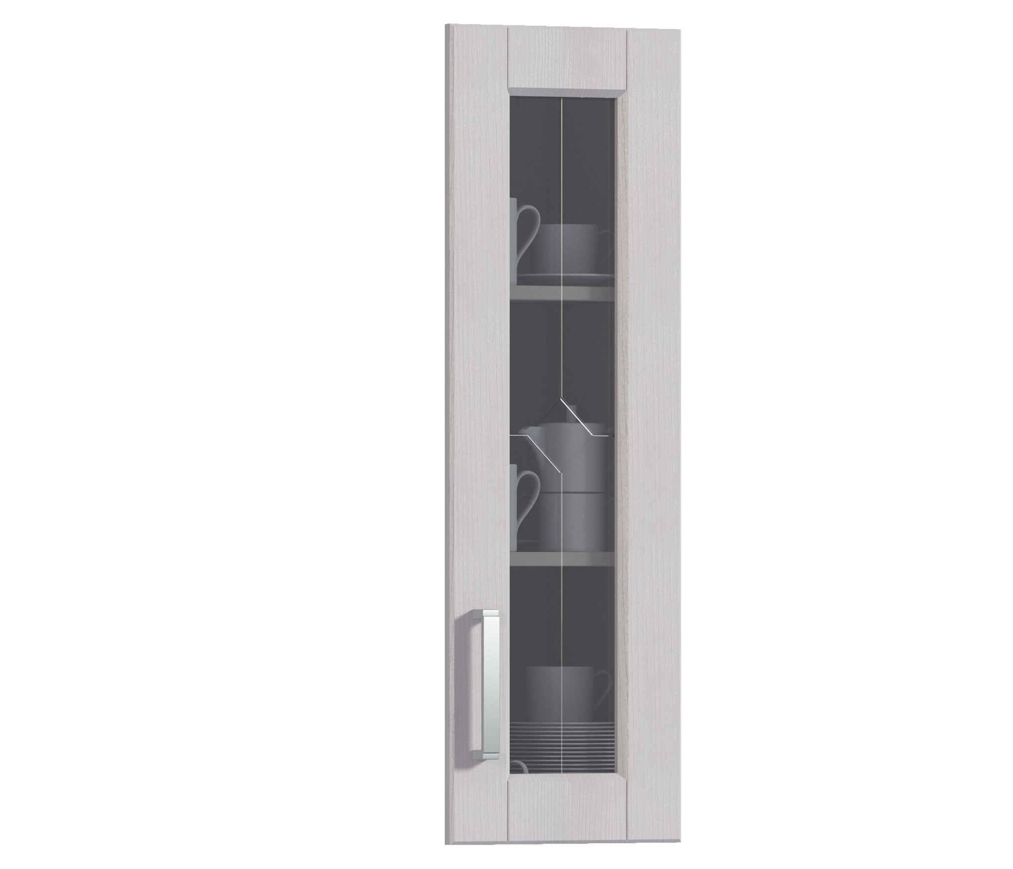 Фасад Регина ФВ-130 к корпусу РП-130. РП-160Мебель для кухни<br>Дверца для шкафа, дополненная декоративным стеклом.<br><br>Длина мм: 296<br>Высота мм: 920<br>Глубина мм: 22