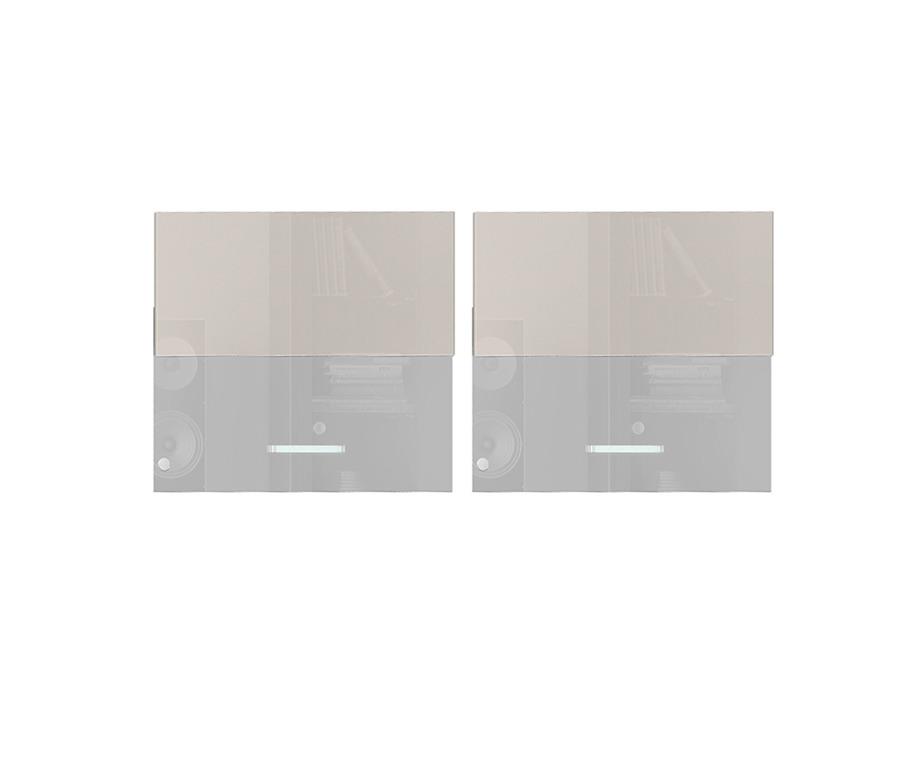Марсель V-1073 витринаГостиная<br>Стильные панели для декора шкафа.<br><br>Длина мм: 612<br>Высота мм: 518<br>Глубина мм: 16