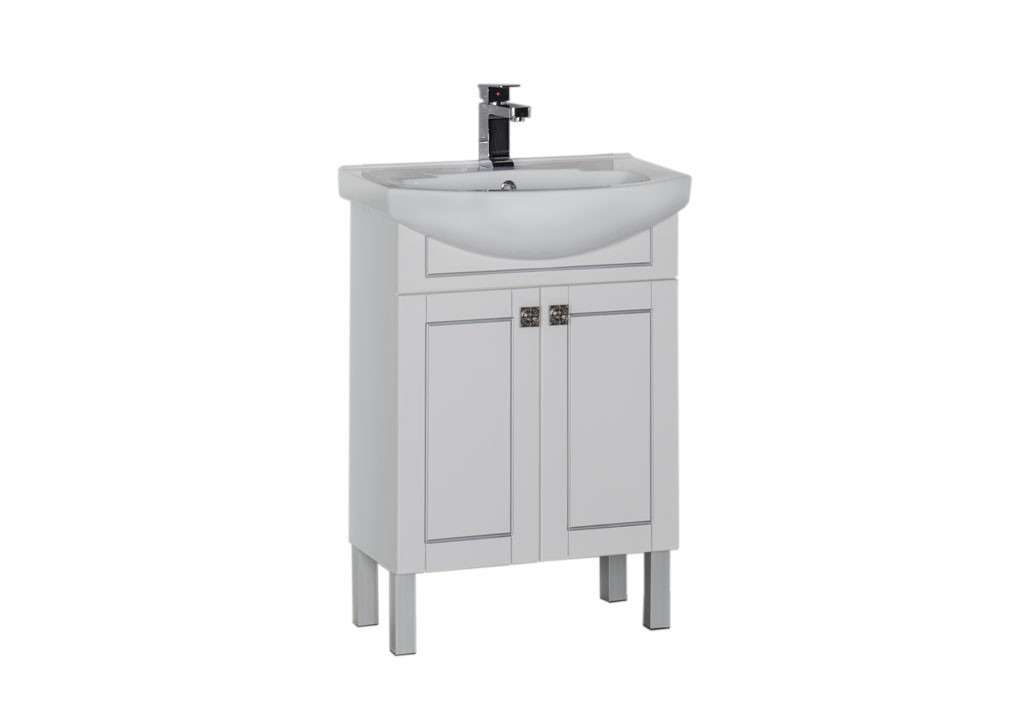 Тумба Aquanet Честер 60 белыйТумбы с раковиной для ванны<br><br><br>Длина мм: 0<br>Высота мм: 0<br>Глубина мм: 0<br>Цвет: Белый Глянец