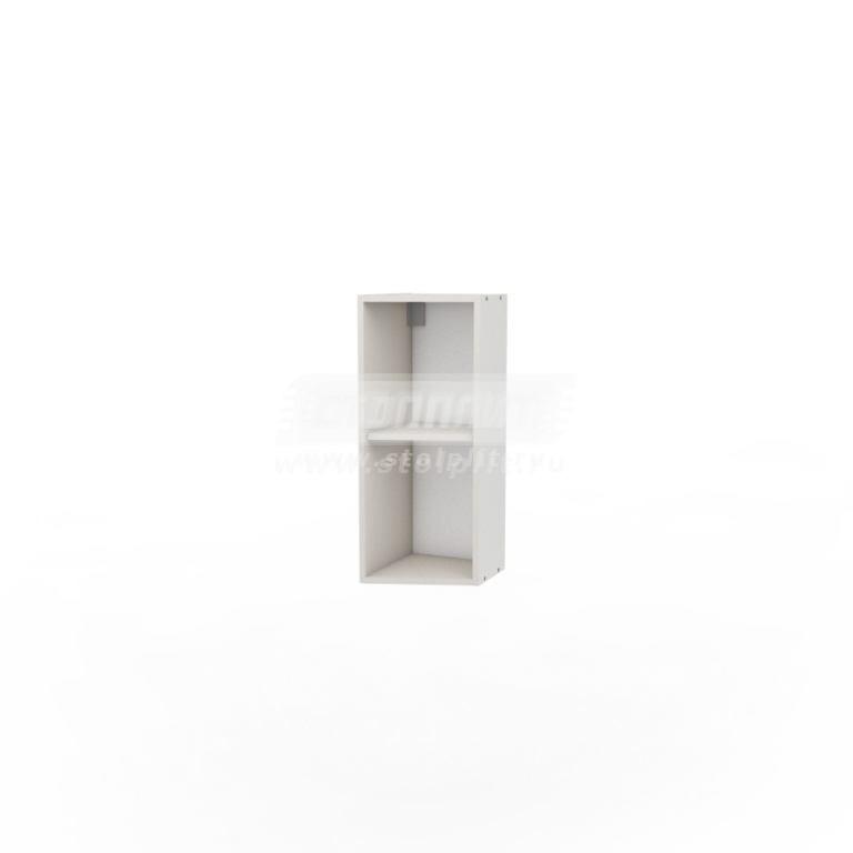 Регина РПТУ-30 Полка торцевая (левая/правая)Мебель для кухни<br>Удобная угловая полка для кухни.<br><br>Длина мм: 284<br>Высота мм: 720<br>Глубина мм: 283