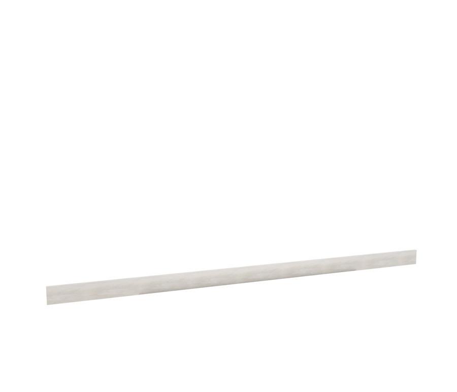 Регина НЦ Накладка цокольнаяМебель для кухни<br>Панель для оформления пространства кухни.<br><br>Длина мм: 2800<br>Высота мм: 100<br>Глубина мм: 16