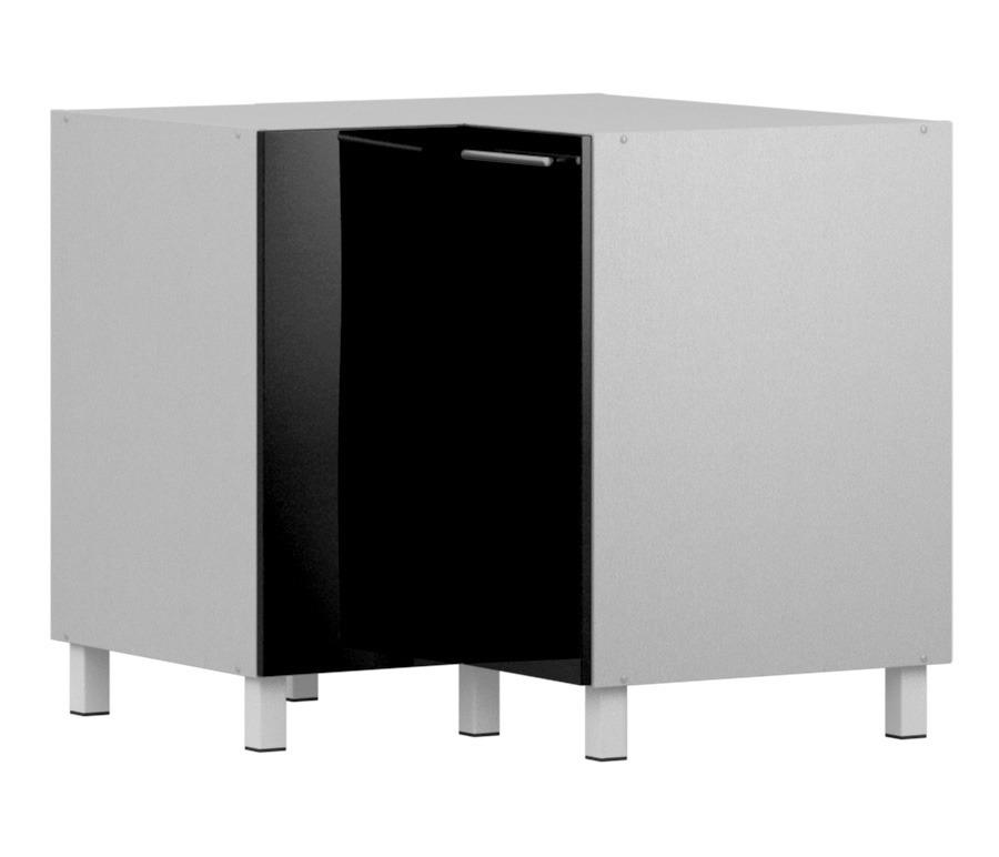 Анна АСУР-90 стол угловойМебель для кухни<br>Угловой стол для кухни с двумя дверьми. Дополнительно рекомендуем приобрести столешницу.<br><br>Длина мм: 883<br>Высота мм: 820<br>Глубина мм: 883