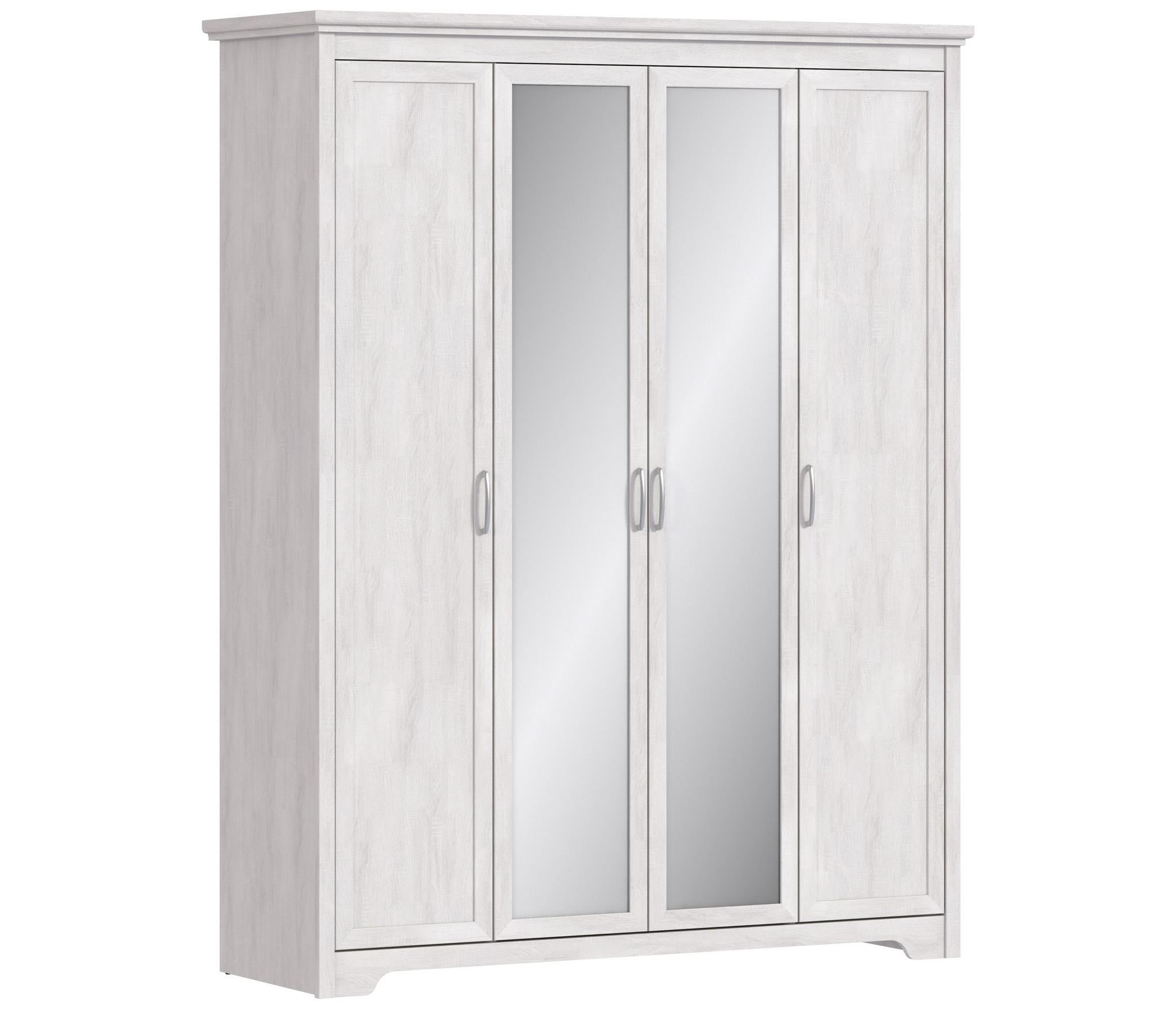 Прованс СБ-2559/1 Шкаф 4-х дверный Столплит 0352559104963