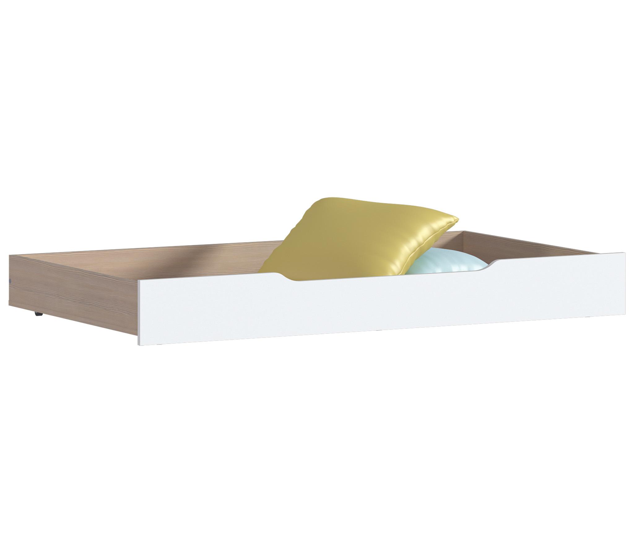 Дакота СБ-2271 Ящик выкатной Сосна