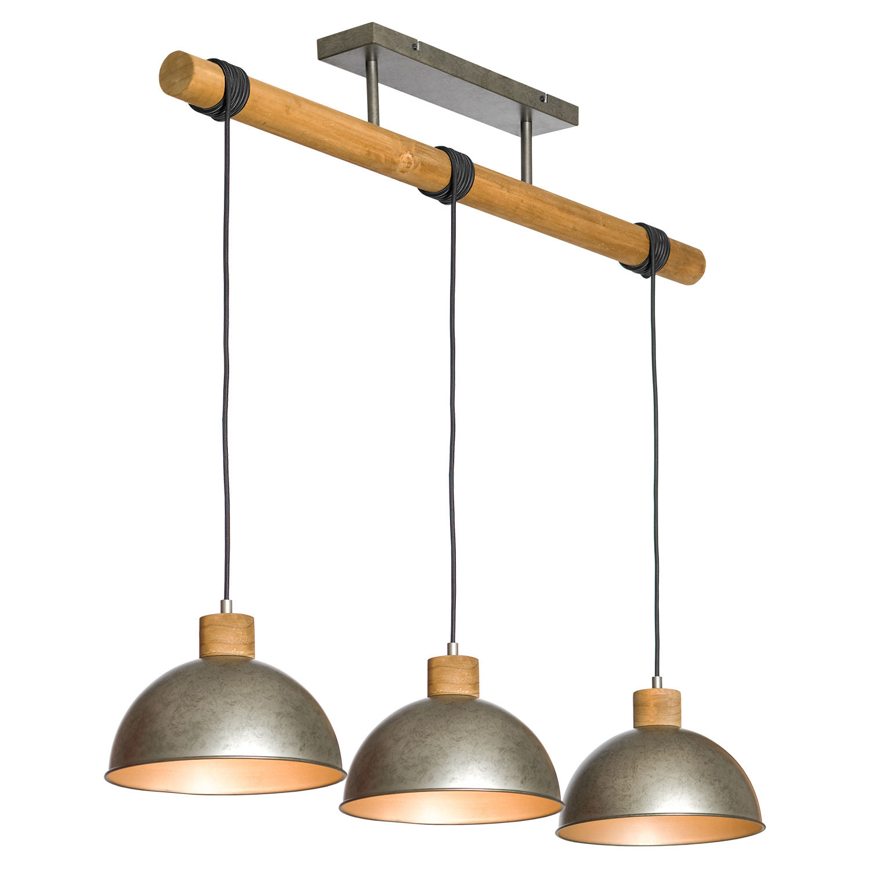 Подвесной светильник Lussole Loft Kerr LSP-8149 недорого