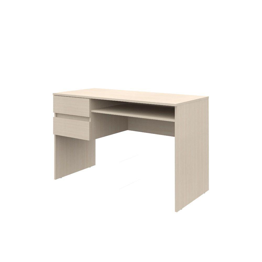 Письменный стол 120 см Рино 206Письменные столы<br><br><br>Длина мм: 1200<br>Высота мм: 750<br>Глубина мм: 550