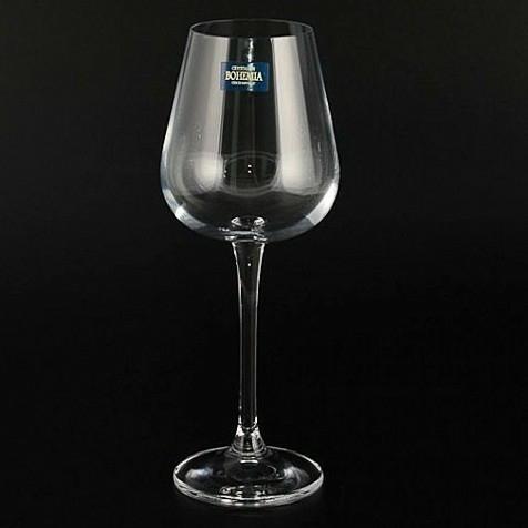 Фото - Набор бокалов для красного вина Crystalite Bohemia Amundsen 260 мл 6 шт набор бокалов первый мебельный набор бокалов для вина crystalite bohemia ardea amundsen 450мл 6 шт