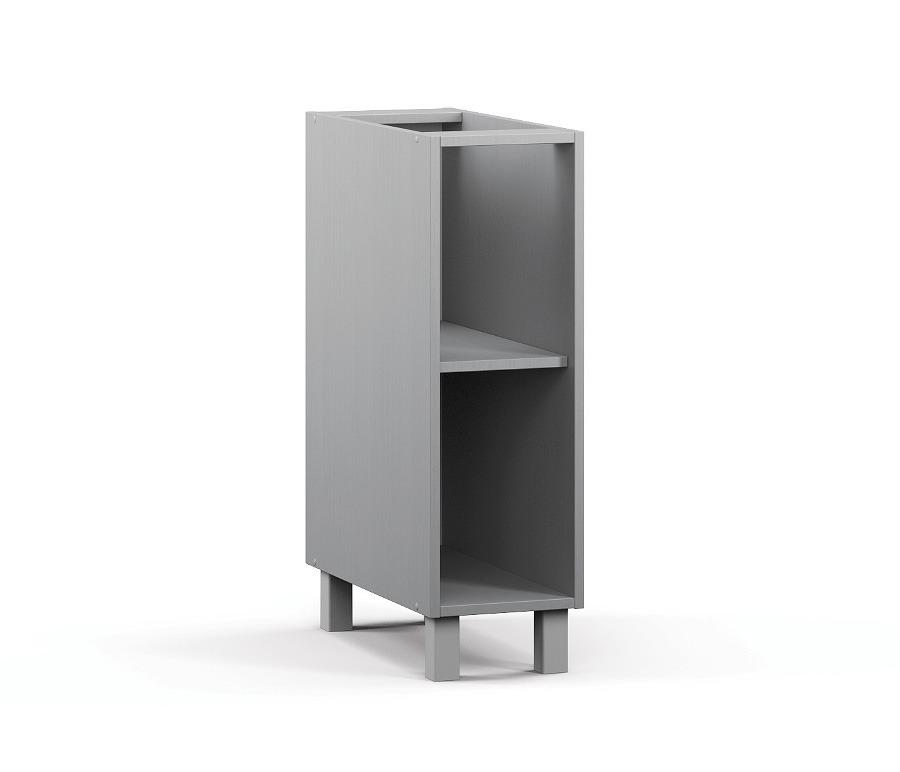 Анна АС-25 Шкаф-СтолМебель для кухни<br>Прочный и удобный шкафчик для кухни.<br><br>Длина мм: 250<br>Высота мм: 820<br>Глубина мм: 563