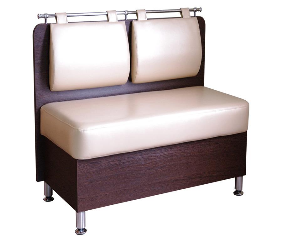 Диван Сюрприз прямой (130)Мягкая мебель<br><br><br>Длина мм: 130<br>Высота мм: 85<br>Глубина мм: 55