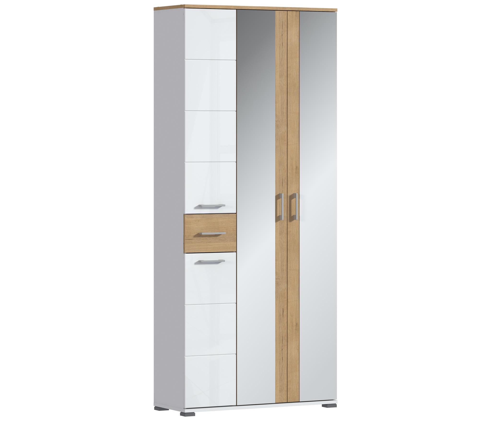 Мелисса СБ-2889 Шкаф 2-х дверный