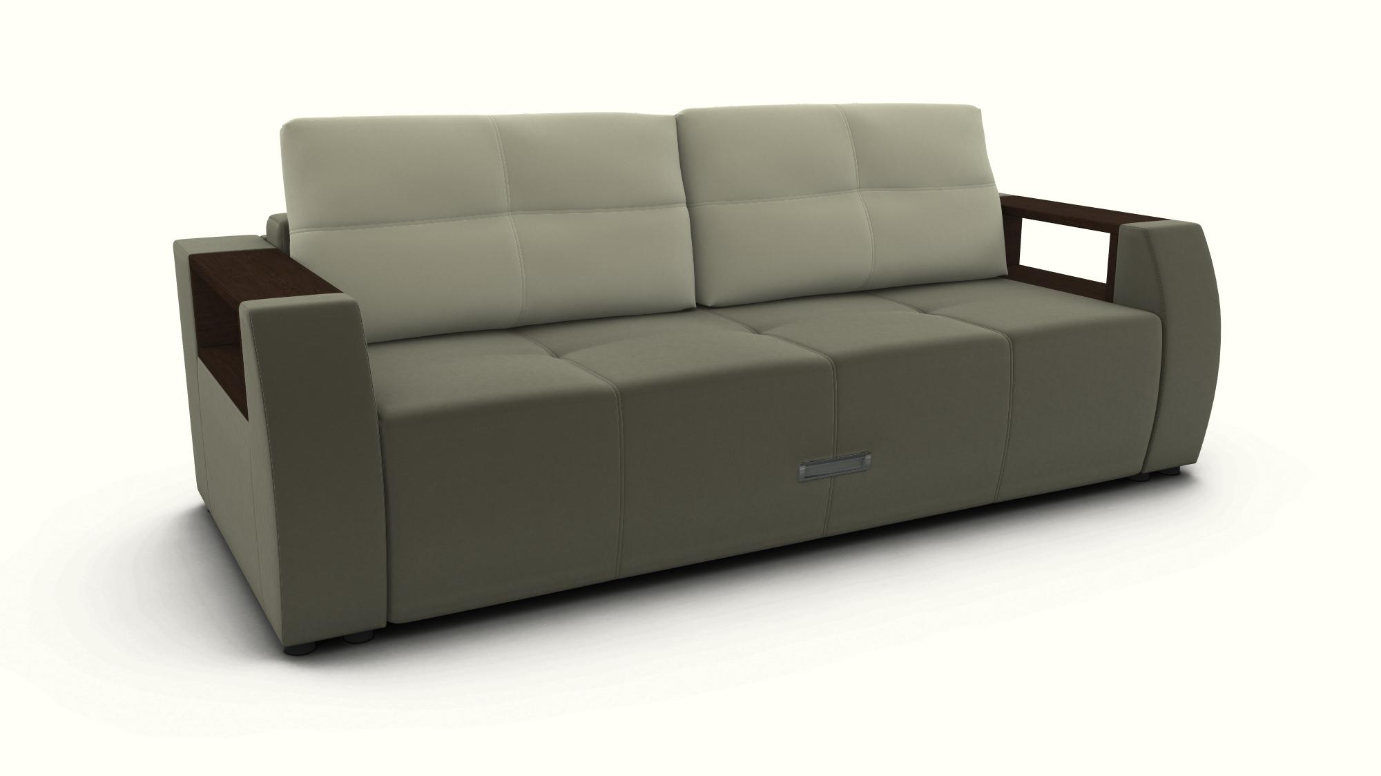 Прямой диван Джарвис
