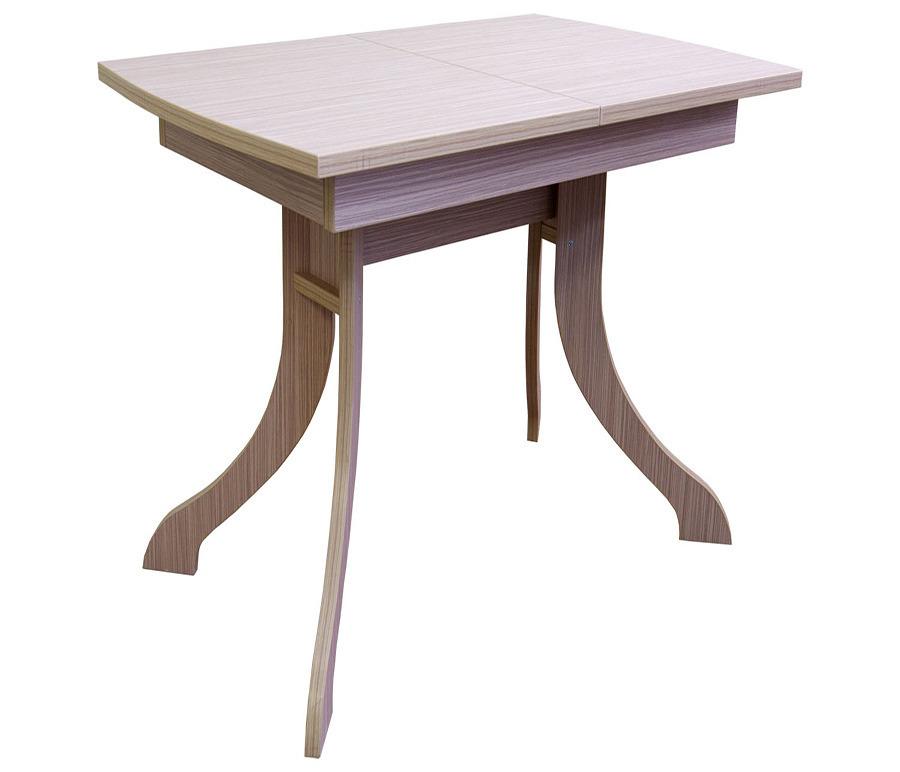Стол раздвижной Корсика-б. Столешница прямоугольная. Подстолье бабочкаСтолы и стулья<br><br><br>Длина мм: 0<br>Высота мм: 75<br>Глубина мм: 70