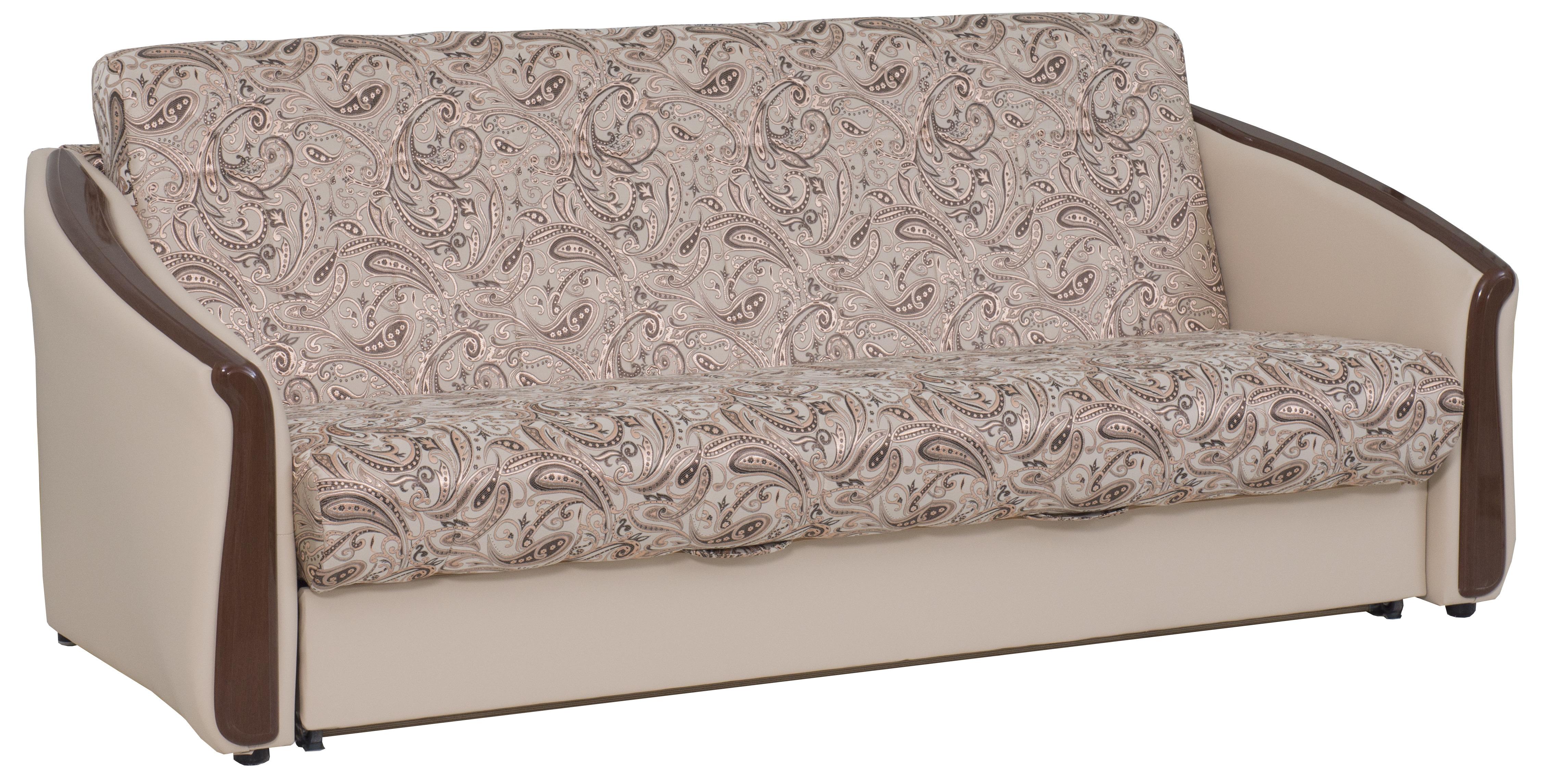 Прямой диван Бриз БД фото